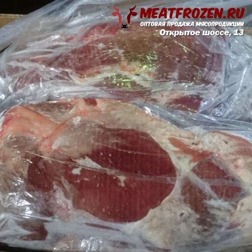 Лопатка говяжья без кости Бразилия Mataboi