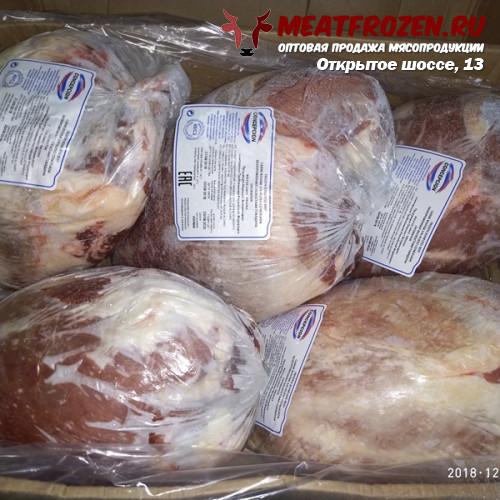 Оковалок говяжий Парагвай Concepcion 49/С2