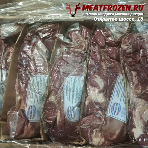 Вырезка говяжья Парагвай Concepcion 49/С2