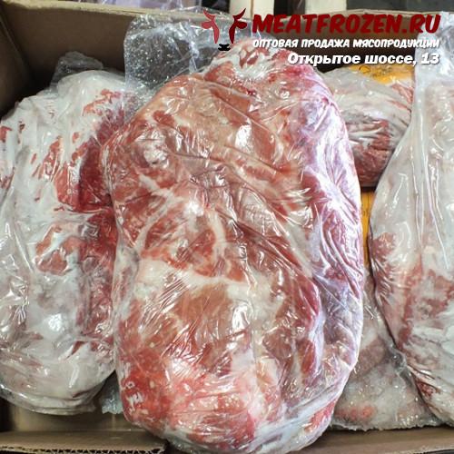Шейка бескостная свиная Бразилия Perdigao
