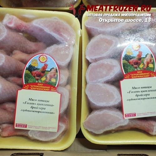 Голень куриная Беларусь агрокомбинат Дзержинский