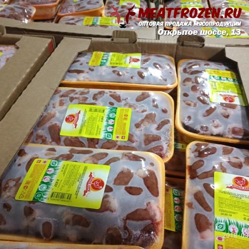 Сердце куриное Россия Ясные зори