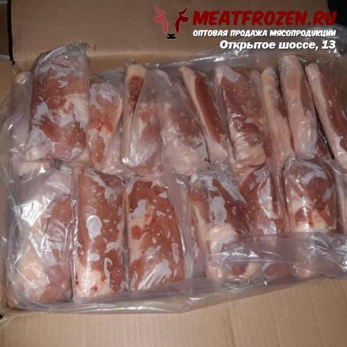 Филе грудки утки Китай