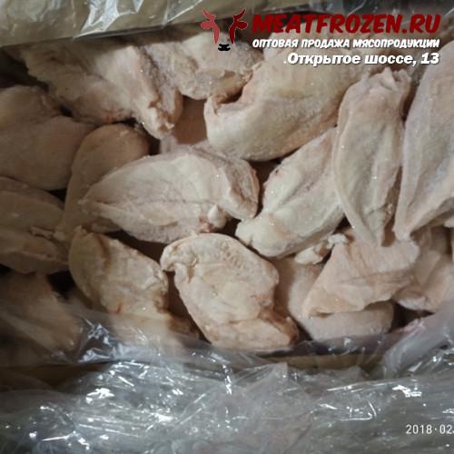 Филе цыпленка-бройлера Россия Птицекомбинат