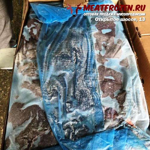 Говядина бескостная 1 сорт Воронежский бекон