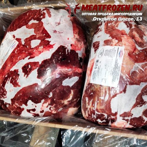 Лопаточная часть без кости говяжья Парагвай FrigoNorte sif № 15