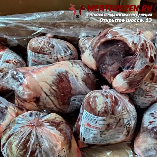 Сердце говяжье Бразилия, Frivasa