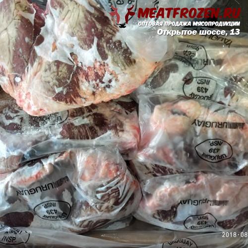 Сердце говяжье Уругвай Pando
