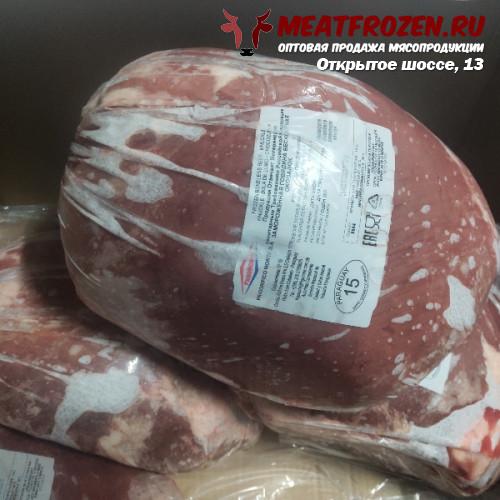 Оковалок говяжий без кости Парагвай FrigoNorte