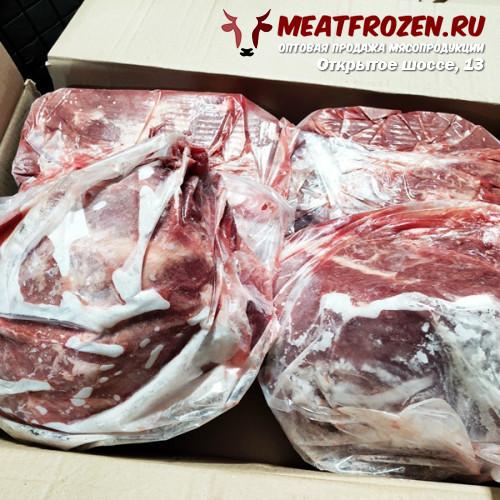 Оковалок говяжий без кости МК Казанский