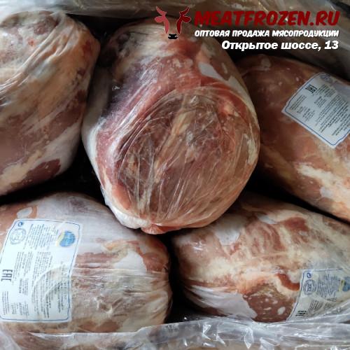 Оковалок говяжий Парагвай Concepcion завод 35/С2