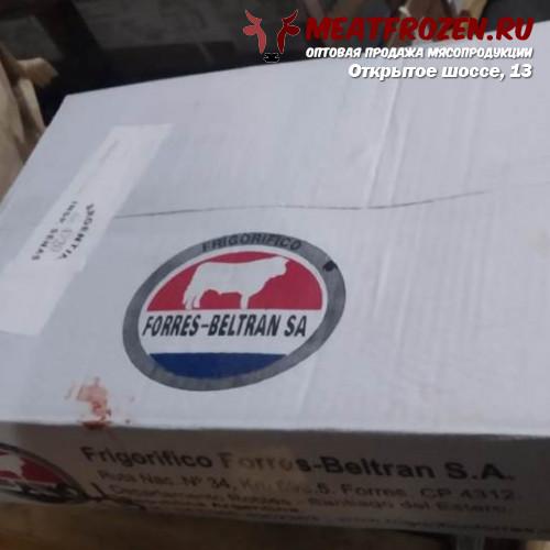 Печень говяжья Аргентина Frigorifico Forres