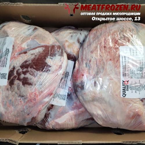 Огузок говяжий Парагвай Quality meat