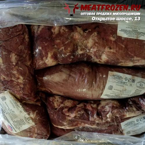 Вырезка говяжья Парагвай FrigoNorte