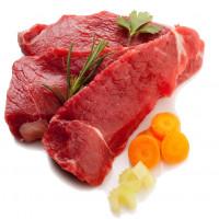 Замороженная говядина без кости оптом