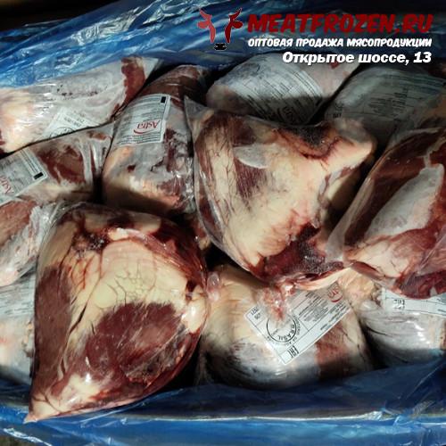 Сердце говяжье Бразилия, Astra