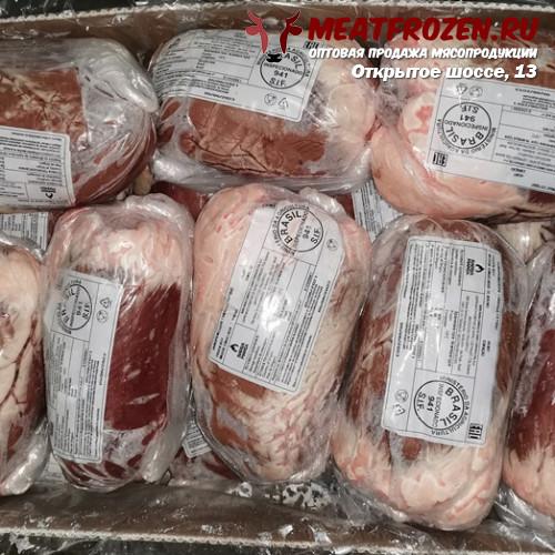 Сердце говяжье Бразилия Barramansa