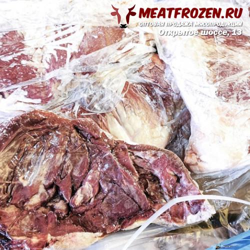 Сердце говяжье, Аргентина, Madeka