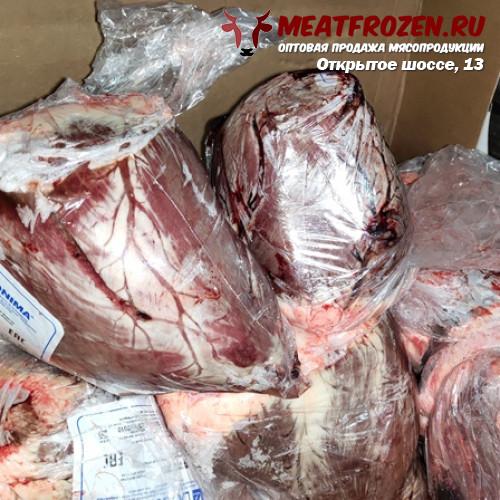 Сердце говяжье Аргентина La Anonima