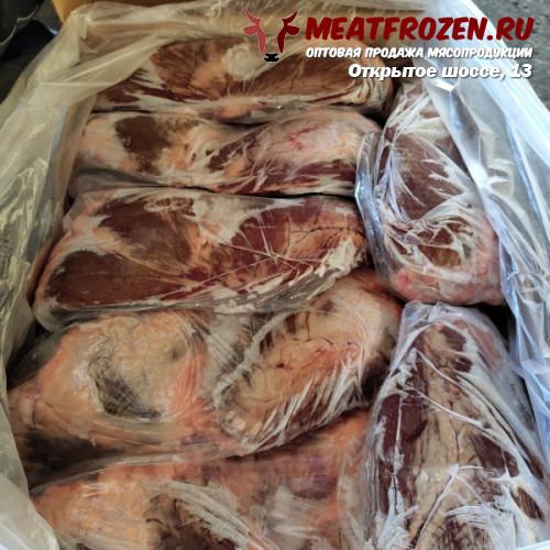 Сердце говяжье Аргентина Marfrig