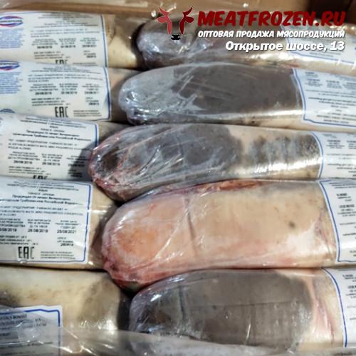 Язык говяжий Парагвай Concepcion завод № 42