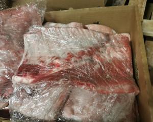 Ребро свиное гриль мясное