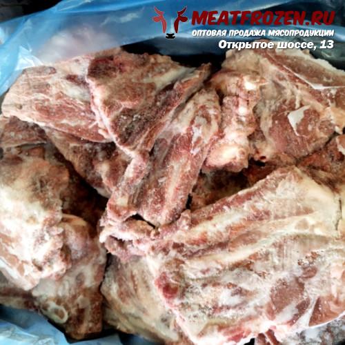 Ребро свиное подлопаточное Калачеевский МК
