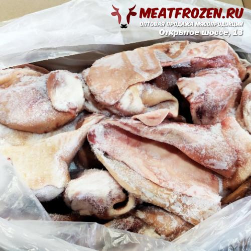 Уши свиные Россия ОАО ОМПК